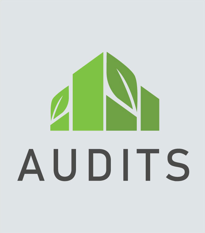 Audits - Green Building certification about
